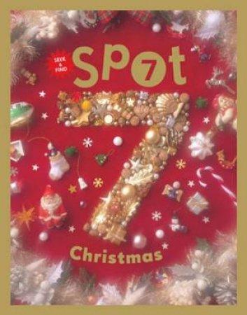 Spot 7 Christmas by Kidslabel