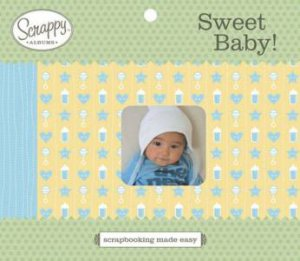 Sweet Baby! Scrappy Album by Gordon, Lynn