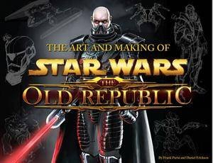 Art and Making of Old Republic by Parisi Erickson Arcade