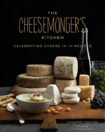Cheesemongers Kitchen by Hastings