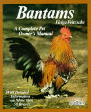 Bantams by Cpom - Birds