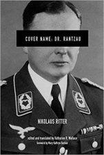 Cover Name Dr Rantzau