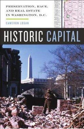 Historic Capital by Cameron Logan