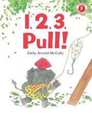 1 2 3 Pull