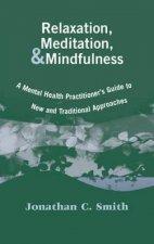 Relaxation Meditation  Mindfulness HC