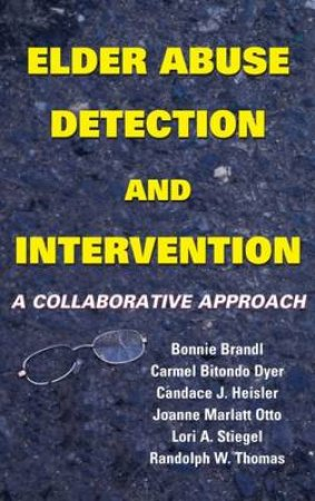 Elder Abuse Detection and Intervention H/C