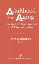 Adulthood and Aging HC