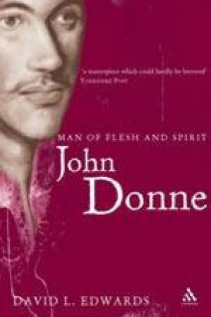 John Donne by David Edwards