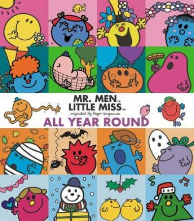 Mr Men and Little Miss: All Year Round
