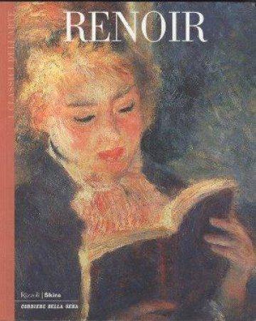 Renoir by Alexander Auf Der Heyde & D'ayala Valvam