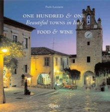 101 Beautiful Towns In Italy Food  Wine