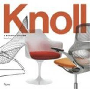 Knoll: A Modernist Universe by Brian Lutz