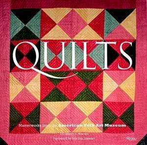 Quilts by Elizabeth V. Warren