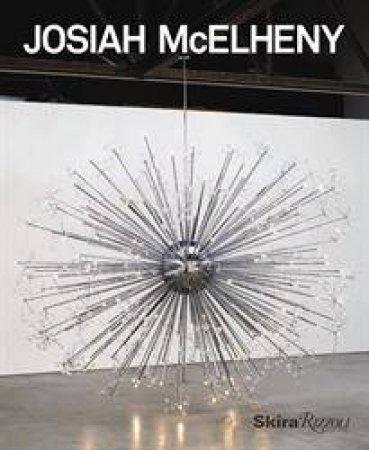 Josiah McElheny by Weinberg Hickey