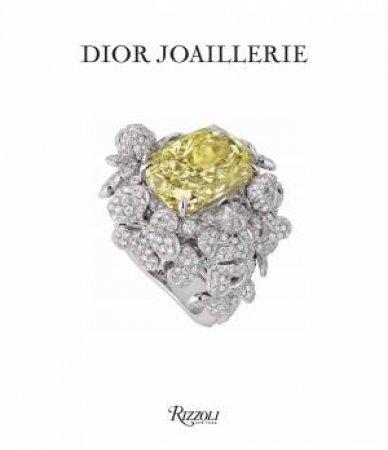 Dior Joaillerie by Michelle Heuz