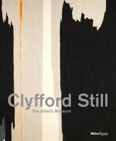 Clyfford Still Artist'S Museum by Sandra Still Campbell