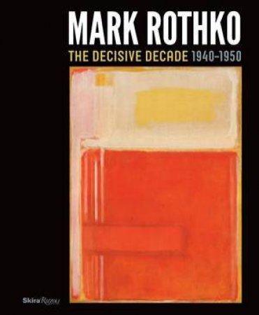 Mark Rothko by Todd Herman