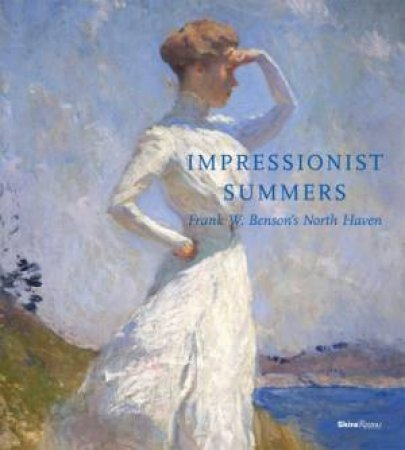 Impressionist Summers by Faith Andrews Bedford