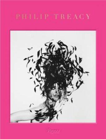 Philip Treacy: Hats of the 21st Century by Philip Treacy