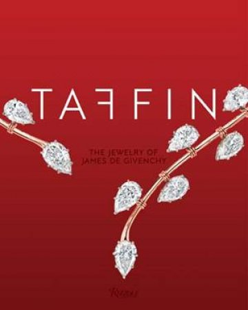 Taffin by James Taffin de Givenchy