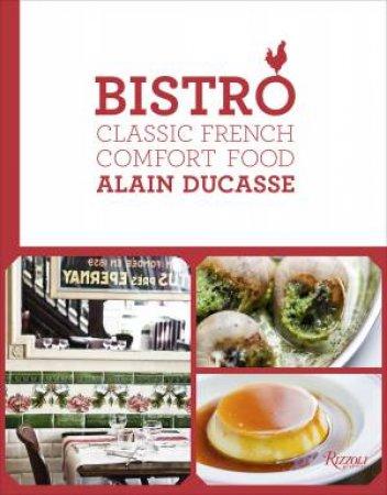 Bistro by Alain Ducasse