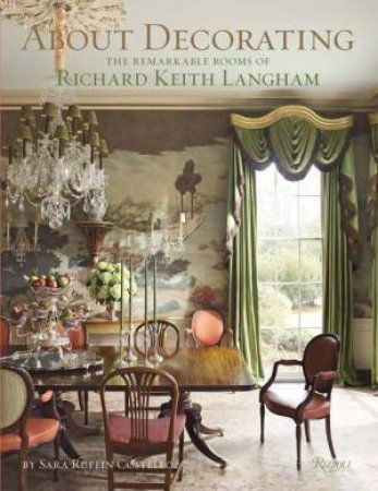 About Decorating by Richard Keith Langham