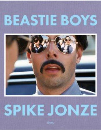 Beastie Boys by Spike Jonze