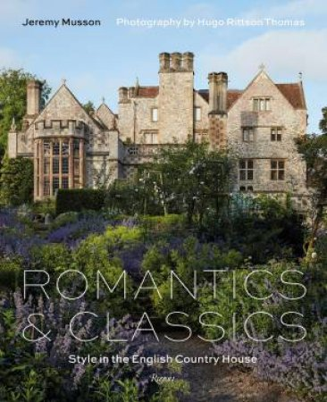 Romantics & Classics by Jeremy Musson