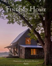 Finding Home The Houses Of Pursley Dixon