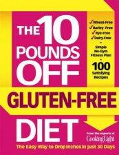 10 Pounds Off The GlutenFree Diet