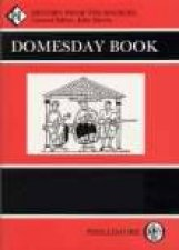 Domesday Book Leicestershire
