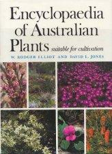 Encyclopaedia Of Australian Plants Suitable for Cultivation Vol 2