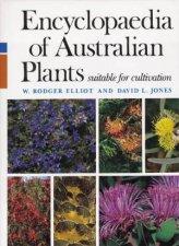 Encyclopaedia Of Australian Plants Volume 5