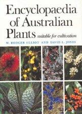 Encyclopaedia Of Australian Plants Suitable for Cultivation Vol 6