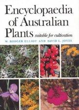 Encyclopaedia Of Australian Plants Suitable for Cultivation Vol 7