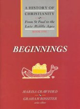 From St Paul To The Late Middle Ages Beginnings