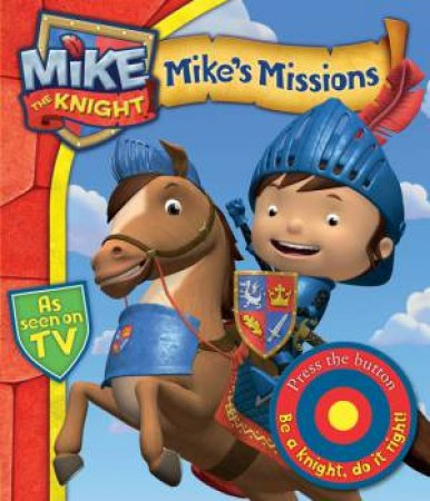 Mike the Knight: Mike's Missions