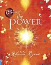 The Power by Rhonda Byrne