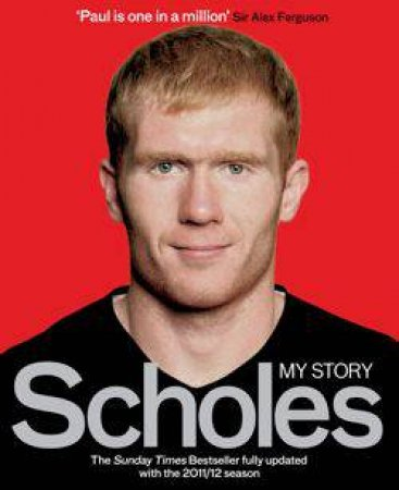 Scholes by Paul Scholes