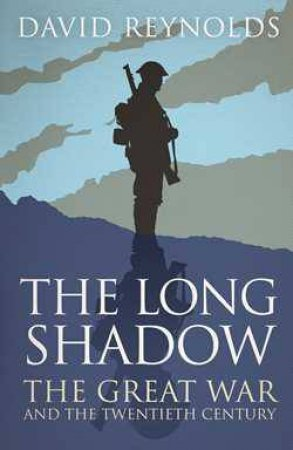 Long Shadow by David Reynolds