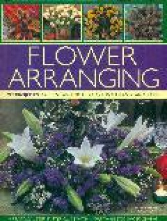 Flower Arranging by Various