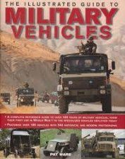 The Illustrated Guide To Miltary Vehicles