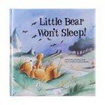 Little Bear Wont Sleep