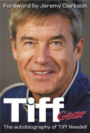 Tiff Gear  by Tiff Needel