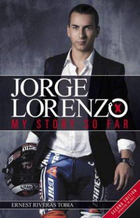 Jorge Lorenzo  by Ernest Riveras Tobia