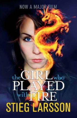 Girl Who Played With Fire AUS