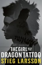 The Girl with the Dragon Tattoo Film TieIn