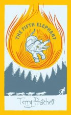The Fifth Elephant Gift Edition