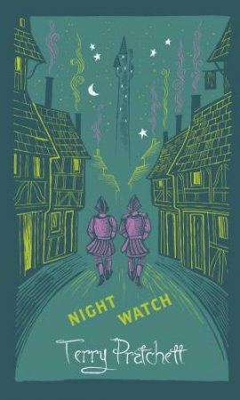 Night Watch (Gift Edition)