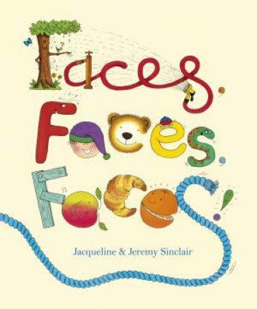 Faces, Faces, Faces